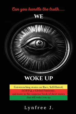 We Woke Up Cover Image