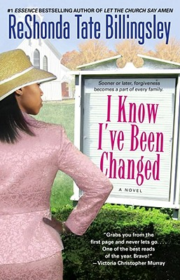 I Know I've Been Changed Cover Image