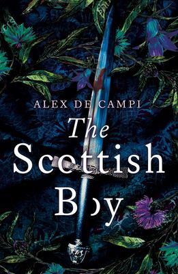 Scottish Boy Cover Image