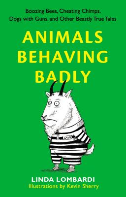 Animals Behaving Badly Cover