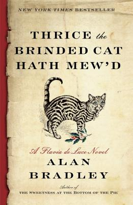 Thrice the Brinded Cat Hath Mew'd cover image