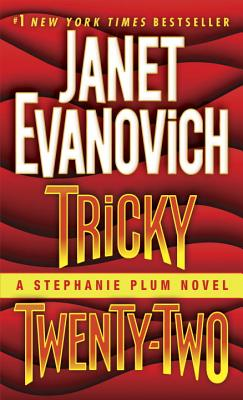 Tricky Twenty-Two cover image