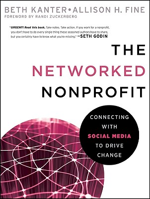 The Networked Nonprofit Cover