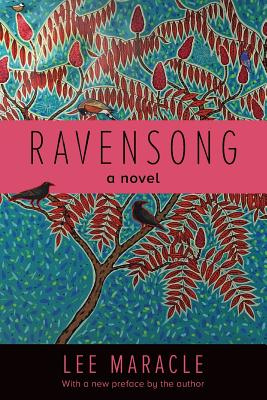 Ravensong - A Novel Cover Image