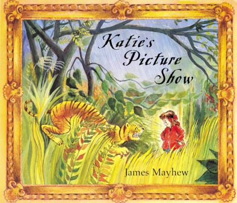 Katie's Picture Show Cover