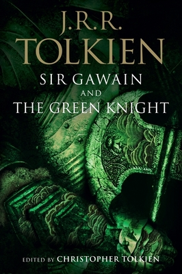 Cover for Sir Gawain and the Green Knight, Pearl, and Sir Orfeo