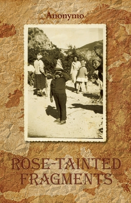 Rose-Tainted Fragments Cover