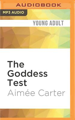 The Goddess Test Cover Image