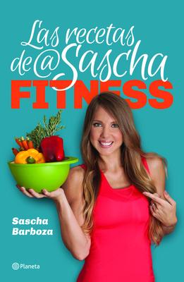 Las Recetas de @Saschafitness Cover Image