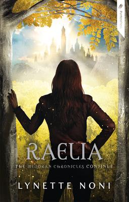 Raelia (The Medoran Chronicles  #2) Cover Image