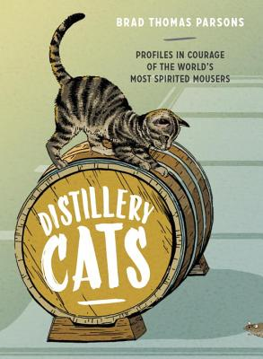 Distillery Cats Cover