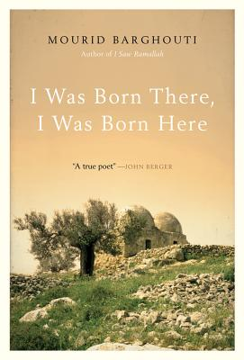 I Was Born There, I Was Born Here Cover