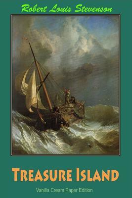 Cover for Treasure Island