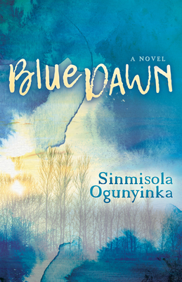 Blue Dawn Cover Image