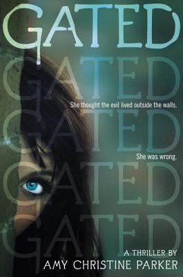 Gated (Gated Series) Cover Image