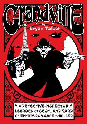 Grandville Cover
