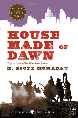 House Made of Dawn Cover Image