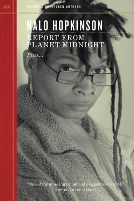 Report from Planet Midnight Cover