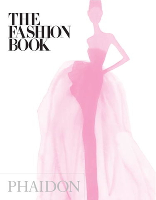 The Fashion Book: Mini Edition Cover Image
