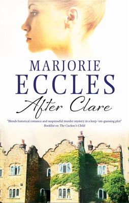After Clare Cover