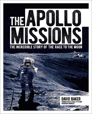 Cover for The Apollo Missions