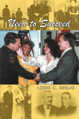 Need to Succeed Cover Image