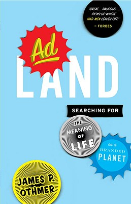 Adland cover image