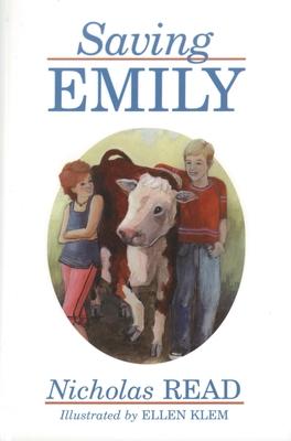 Saving Emily Cover Image