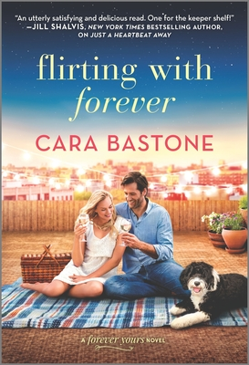 Flirting with Forever Cover Image