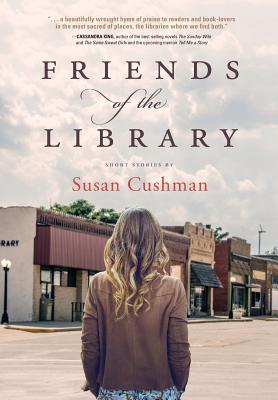 Friends of the Library Cover Image