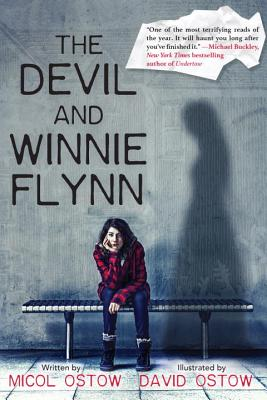 The Devil and Winnie Flynn Cover