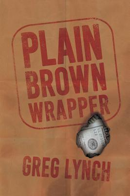 Cover for Plain Brown Wrapper