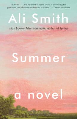 Summer (Seasonal Quartet) Cover Image