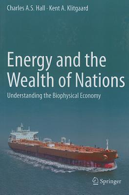 Energy and the Wealth of Nations Cover