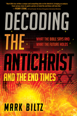 Cover for Decoding the Antichrist and the End Times