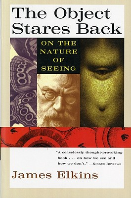 The Object Stares Back Cover