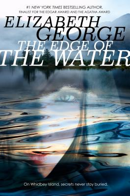 The Edge of the Water (The Edge of Nowhere #2) Cover Image