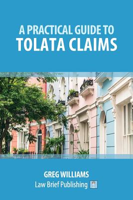 A Practical Guide to TOLATA Claims Cover Image