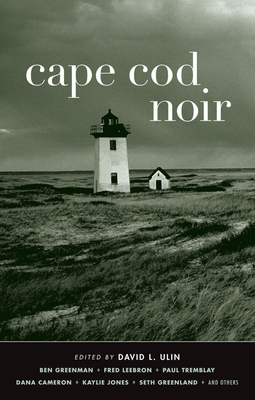 Cape Cod Noir Cover