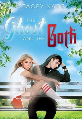 The Ghost and the Goth Cover