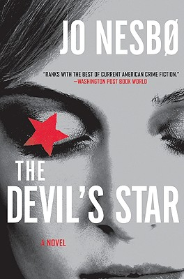 The Devil's Star: A Novel (Harry Hole Series #5) Cover Image