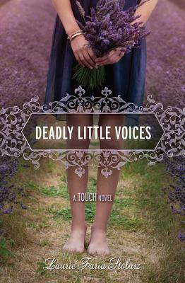 Cover for Deadly Little Voices (A Touch Novel #4)