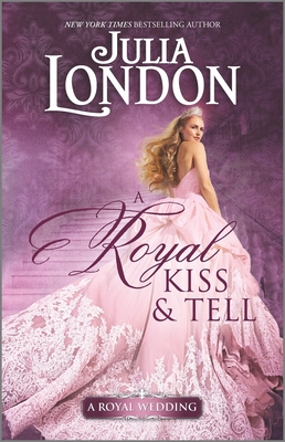 A Royal Kiss & Tell Cover Image