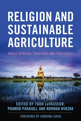Cover for Religion and Sustainable Agriculture
