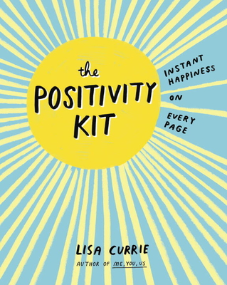 Cover for The Positivity Kit