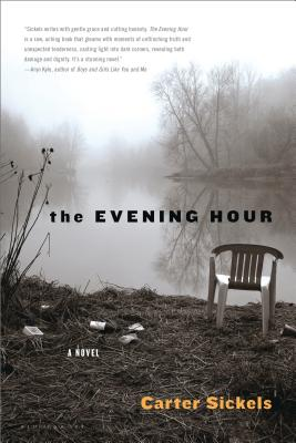 The Evening Hour Cover