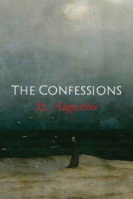 The Confessions Cover Image