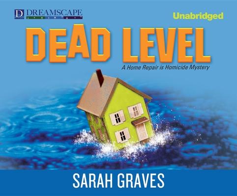 Dead Level Cover Image