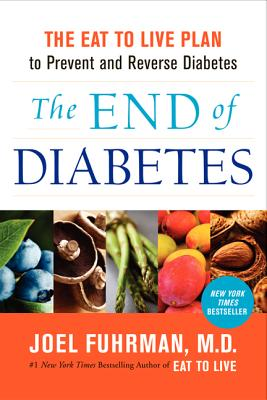 The End of Diabetes Cover