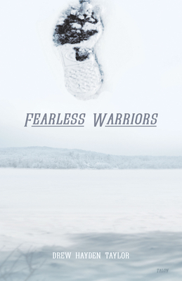 Fearless Warriors Cover Image